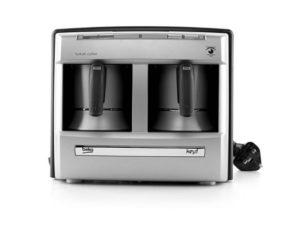 ماكينة تحضير القهوة التركية موديل BEKO-BKK-2113