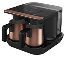 ماكينة تحضير القهوة بيكو موديل TKM 8961 B