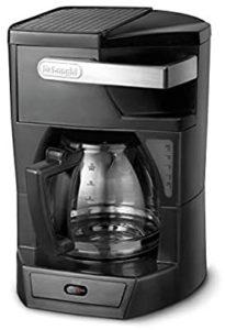 ماكينة تحضير القهوة ديلونجي موديل icm2.b