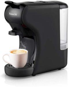 ماكينة تحضير القهوة ساتشي موديل NL-COF-7058-BK
