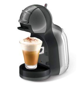 ماكينة تَحضير القهوة دولتشي قوستو ميني مي موديل EAN-