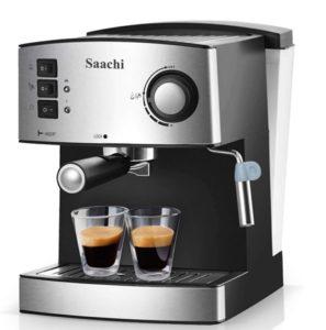 ماكينة تَحضير القهوة ساتشي الكل في واحد موديل NL-COF-7056