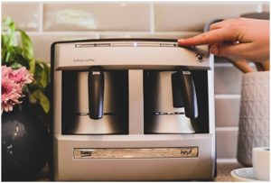 ماكينة تَحضير قهوة تركي بيكو BKK 2113