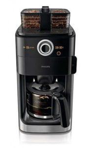 ماكينة Grind&Brew تحضير القهوة فيليبس