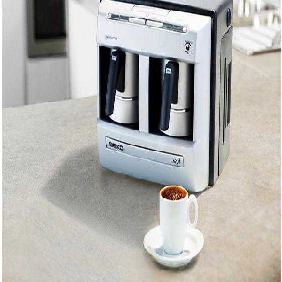 ماكينة بيكو لتحضير القهوة التركية مسحوق