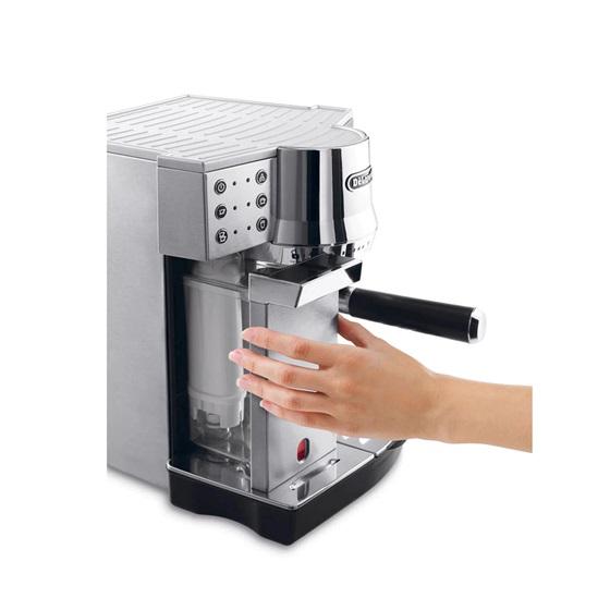 ماكينة تحضير القهوة ديلونجي ec850