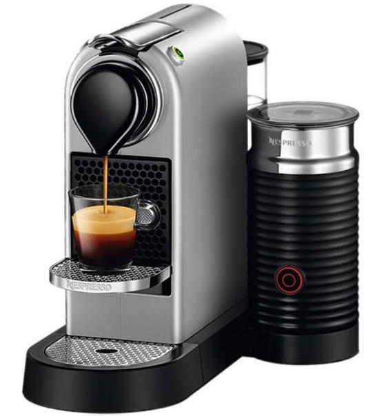 ماكينة تحضير القهوة نسبرسو C112SI