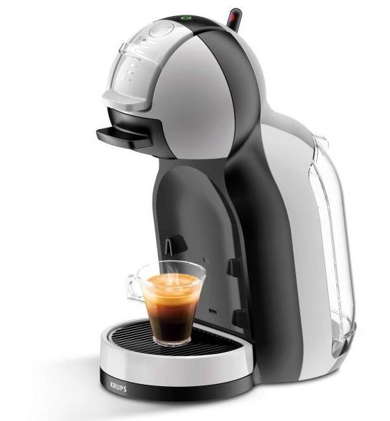ماكينة قهوة دولتشي غوستو ميني مي