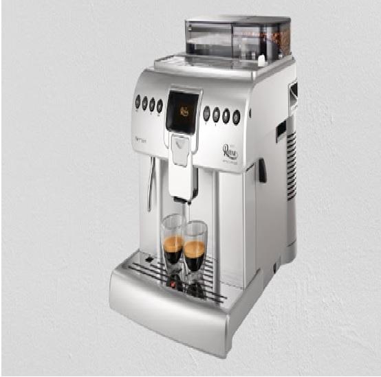 ماكينة قهوة ساتشي ساكو