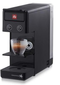 افضل ماكينة قهوة كبسولات ايلي