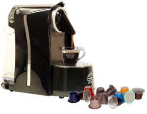 افضل ماكينة قهوة كبسولات نابوليتانو