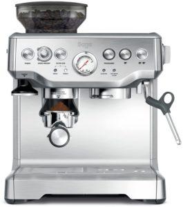ماكينة تحضير القهوة بيرفلي