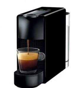 ماكينة تحضير القهوة نسبرسو ايسنزا ميني
