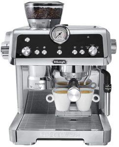 ماكينة تحضير القهوة DELONGHI LA SPECIALISTA ESPRESSO MACHINE