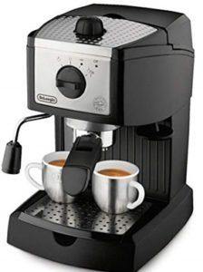 ماكينة تحضير القهوة De'Longhi 15 bar Pump Espresso and Cappuccino Maker