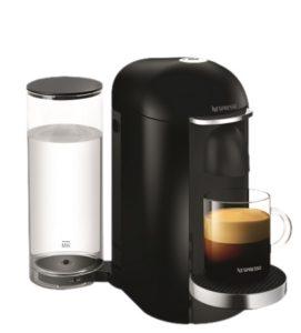 ماكينة تحضير القهوة NespressoVertu Coffee and Espresso