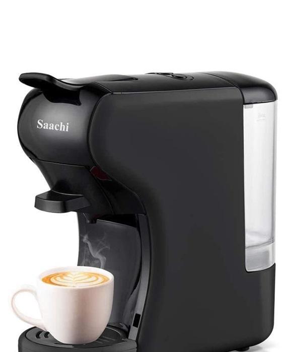 ماكينة قهوة ساتشي كبسولات